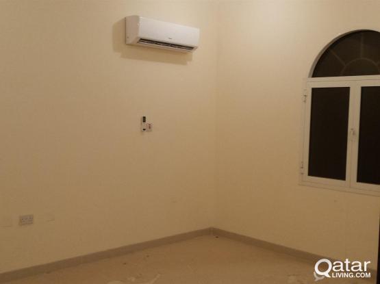 FF STUDIOS ROOMS AT ALKHOR NEAR KABAYAN HYPER,NEAR LULU OR ANSAR GALLERY