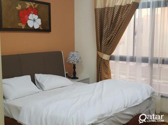 New 2 Bedrooms Available in Al Thumama.