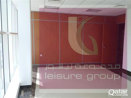 SERVICE OFFICE SPACES FOR RENT, ONLY 7000