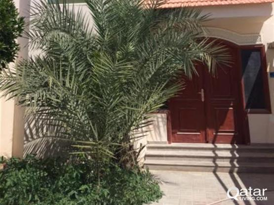 Spacious 5BR SF Villa for Family in a compound