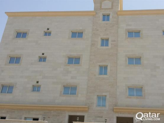 BRAND NEW 3BHK AVAILABLE IN AL WAKRA FOR EX-BACHEL