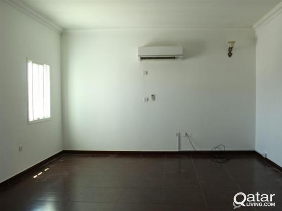 Spacious One Bhk For family At Wukair