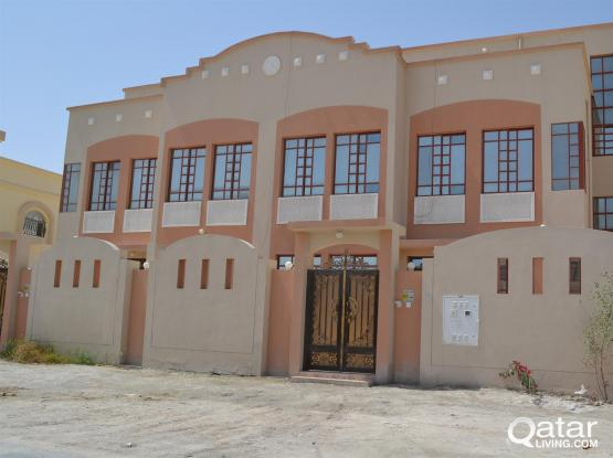 No Commission-Duplex villa in Al Thumama