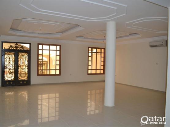 No Commission-Six Bedrooms villa in Al Thumama