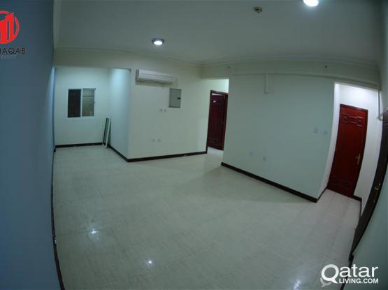 UNFURNISHED 2 BHK APARTMENT AVAILABLE IN AL MANSOU