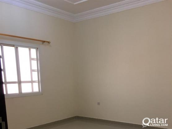 Very BIG and Spacious 1 BHK at Wakra Jabel Area