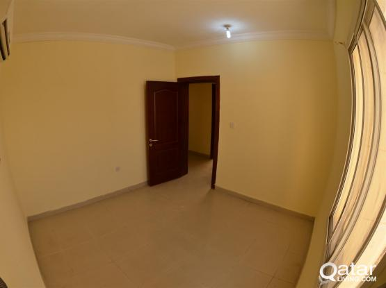 UNFURNISHED 3 BHK FLATS AVAILABLE IN AL MANSOURA