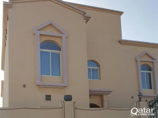 5 Bedroom Semi- Commercial Or Residential Villa For Rent in Al Hilal Area