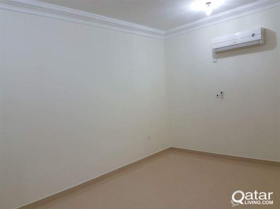 1Bhk family villa apartment in New salata (Near to