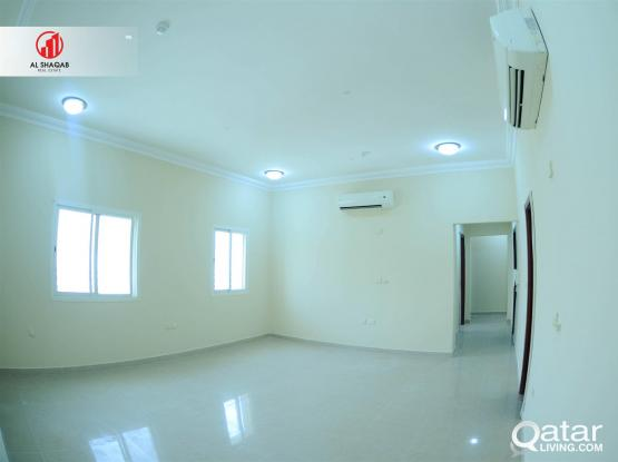 BRAND NEW 5 BHK FLATS AVAILABLE IN AL MUNTAZAH