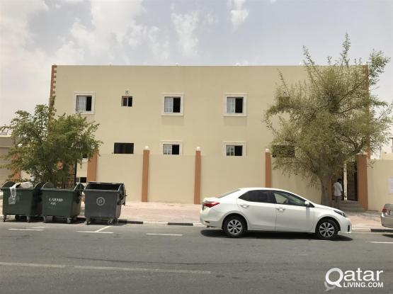 Brand new s 1 bhk- 3400-3600-villa available in al