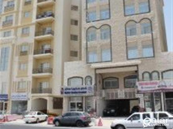 2 Master's Bedroom Apartment For Rent in Al Mansoura