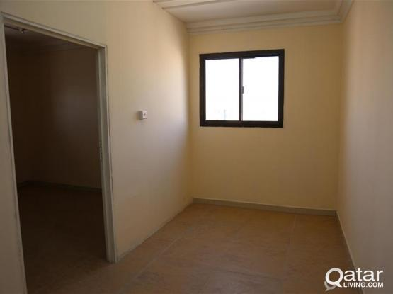 No Commission / No Deposit- Spacious Unfurnished 1