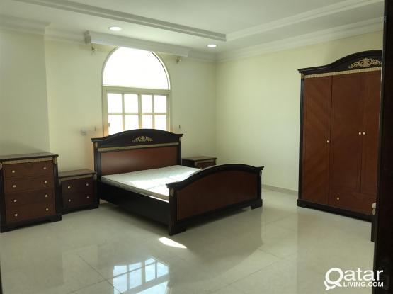 Luxury 4BHK stand Alone villa in Gharaffa near Qatar Foundation