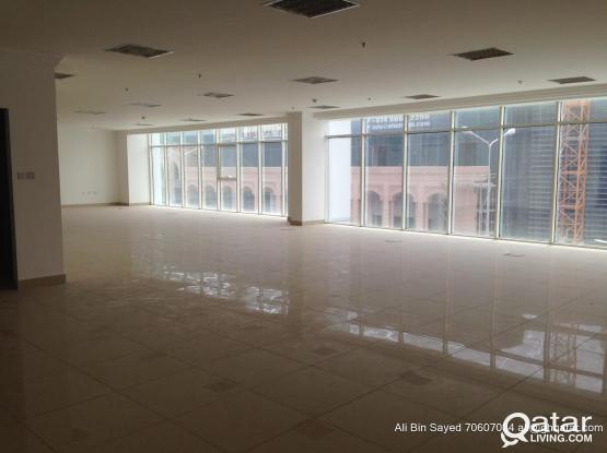 Office Space for rent in Qatar | Qatar Living Properties