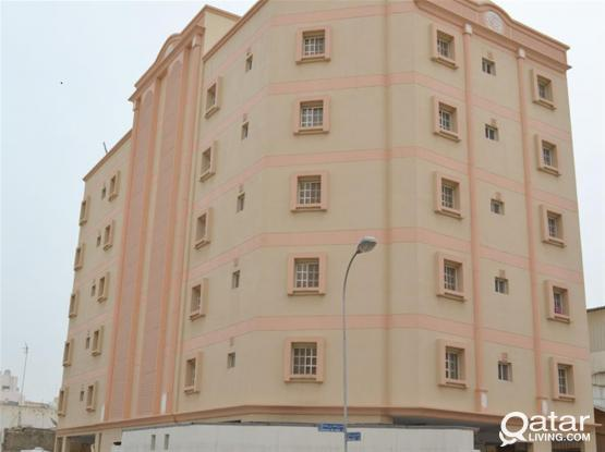 Unfurnished 2 Bedrooms in Al Muntazah