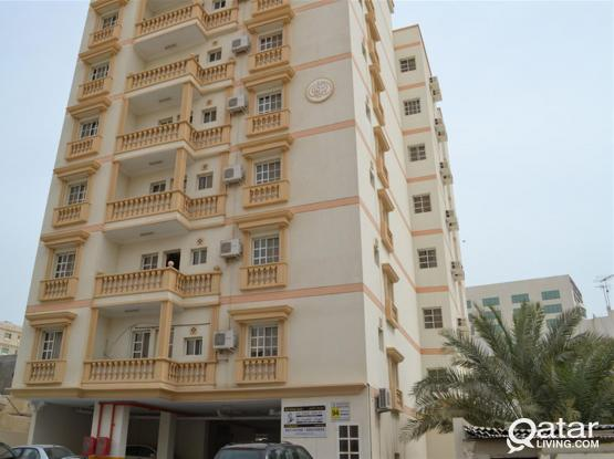 Unfurnished 1 Bedroom in Fereej Abdel Aziz
