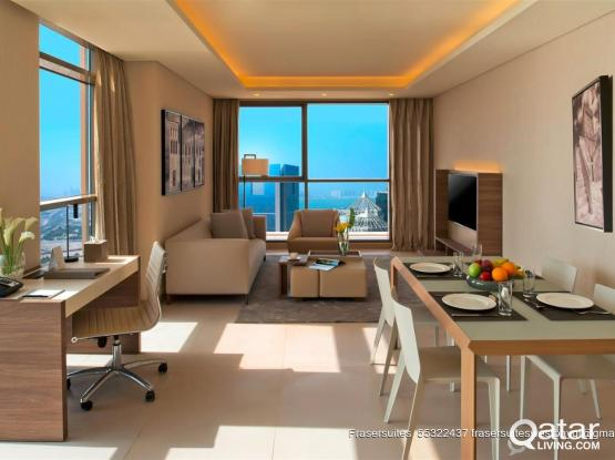 Short term for rent in qatar qatar living properties for Qatar living room for rent in matar qadeem