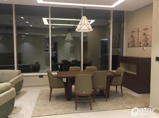 Brand new 2 bhk & 2bhk Duplex apartment fully furnished close to Al Sadd
