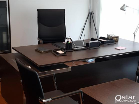 Approved Office Space With Company Formation at Affordable Price.--No Hidden Charges