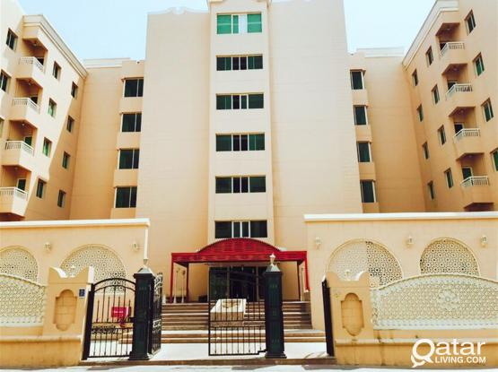 EXCELLENT 3 BHK U/F IN NAJMA BEHIND NASEEM AL RABEEH CLINIC FOR EX-BACHELORS