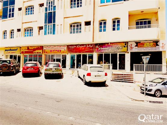 shop for rent in Bin Mahmoud