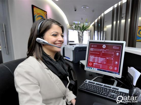 Need A Receptionist- Try 1st month for free