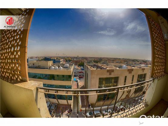 Massive & Magnificent 3 Bedroom Apartment For Rent with Balcony