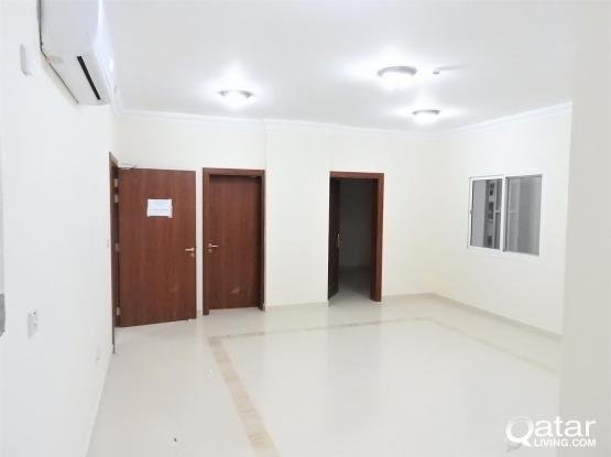 2 BHK FLATS IN NAJMA FOR EXECUTIVE STAFFS- NO COMM