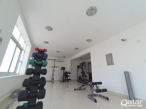 Villa for Executive Staff - Al Waab