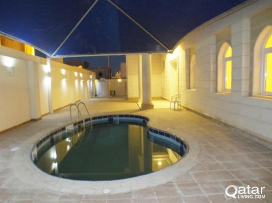 Stand Alone New Villa For Rent West Bay