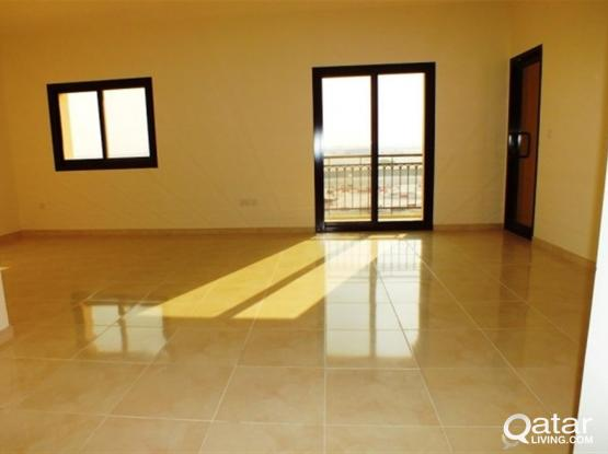 Three bedroom Apartment for Rent  in Fox Hills Area Lusail City