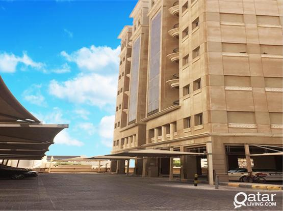 LIMITED TIME OFFER!! 1 MONTH FREE! 2 bedroom apartment for rent in Najma