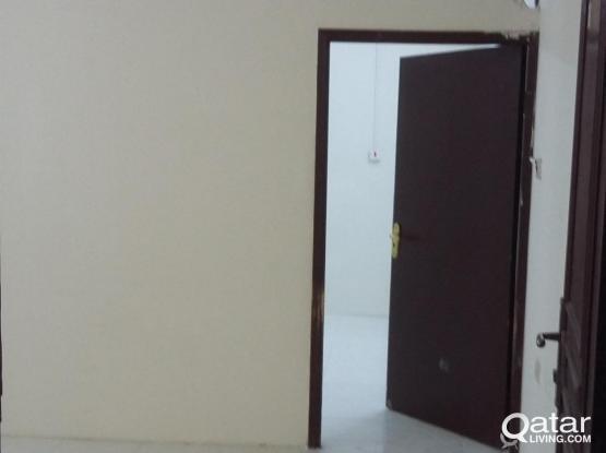 1Bhk family rooms in Madinath kahalifa (Near health centre)