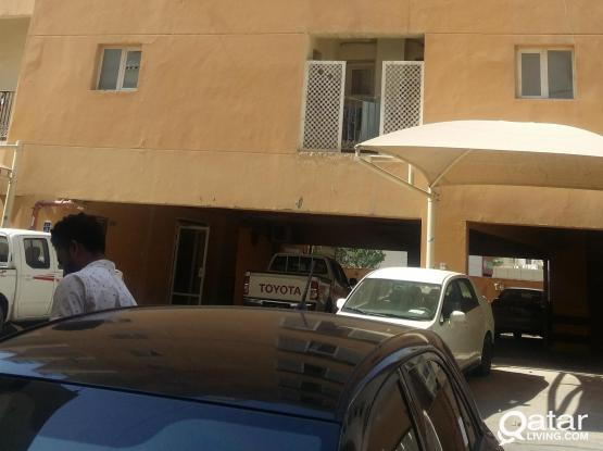 2 Bedroom Apartment For Rent in Najma for bachelors