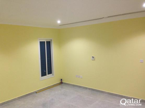 Deluxe 2 BHK Flat behind Mauither Sports Club