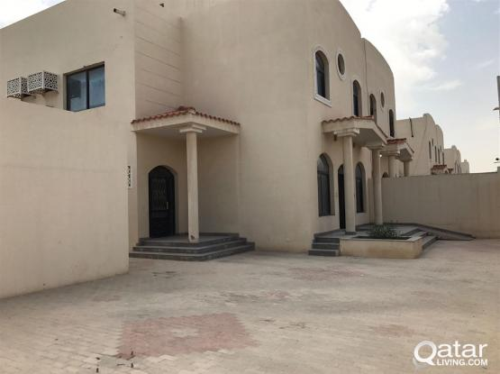 4 bedroom standalone villa available in al gharaffa