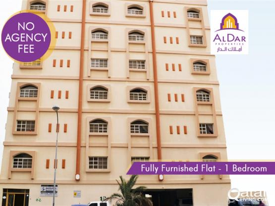 No commission - Semi furnished 3 bedroom flats in Mansoura