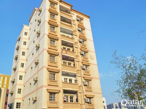 No Commission -1Month Free -  U/F 1BHK With AC -In The Center Of Doha