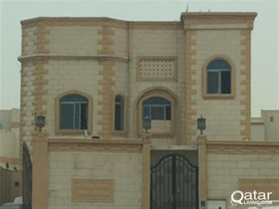 For Rent Very Spacious Flat 1Bedroom +2 Bathrooms+