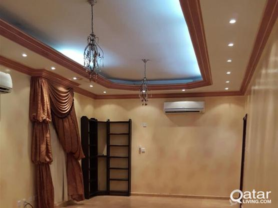 Very Spacious UF 2-BHK available in Madinath khalifa[south]
