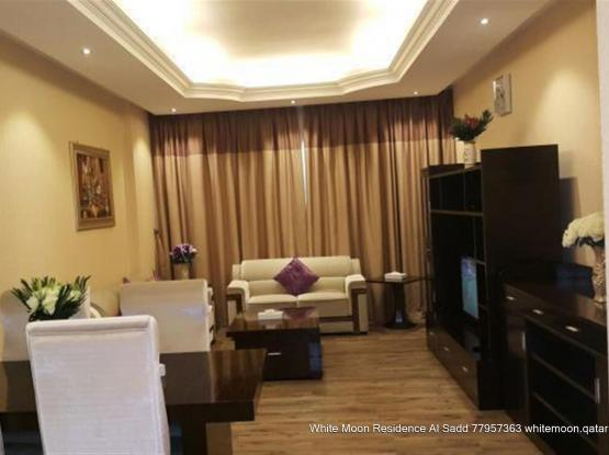 3 BR Fully Furnished Apartment