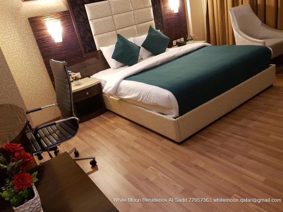 Standard Room Twin/Double With Kitchenette