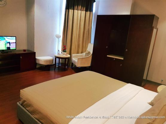 Deluxe Room with + WC  &  Kitchenette