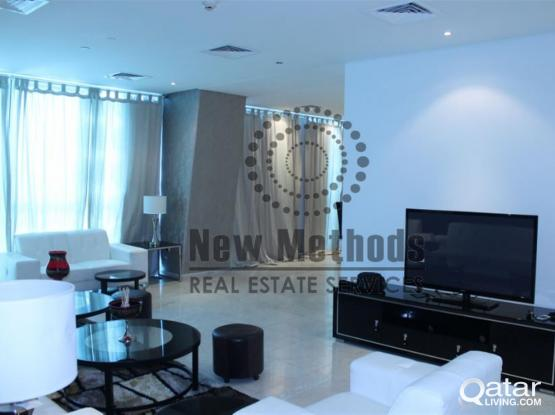 DELUXE 3 BR APARTMENT AT ZIGZAG TOWER A