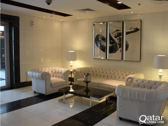 LUXURY 2 AND 3 BEDROOMS APARTMENT AT WEST BAY AREA NEAR CITY CENTER