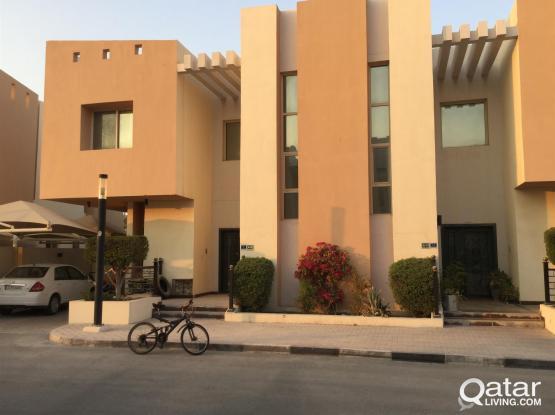 Limited Offer-2 Months Free !!! 5 BHK Luxury Villa