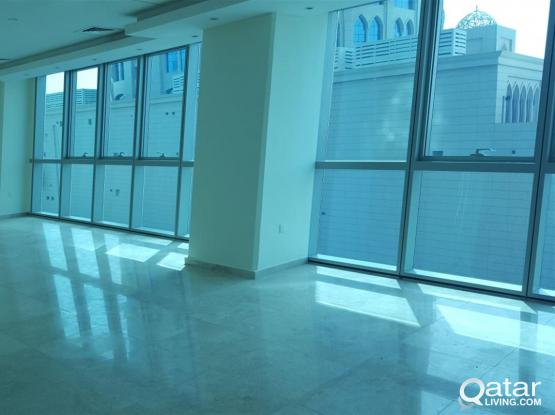 UNFURNISHED 3 BEDROOMS APARTMENT AT ZIGZAG TOWER B - FOR SALE