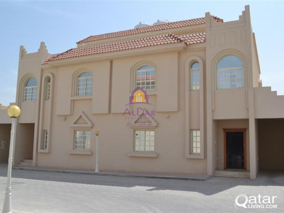 Beautiful 4 BR Villa behind Sidra Hospital