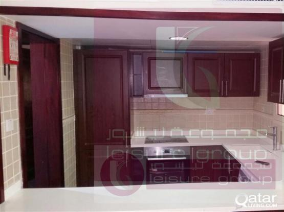 Furnished 1BHk Apartments Near Corniche